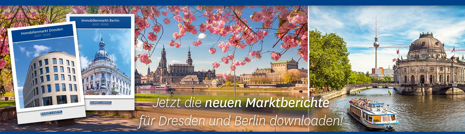 Immobilien in Dresden
